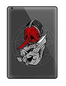 Larry B. Hornback's Shop New Style Tpu Case Cover Compatible For Ipad Air/ Hot Case/ Creepy