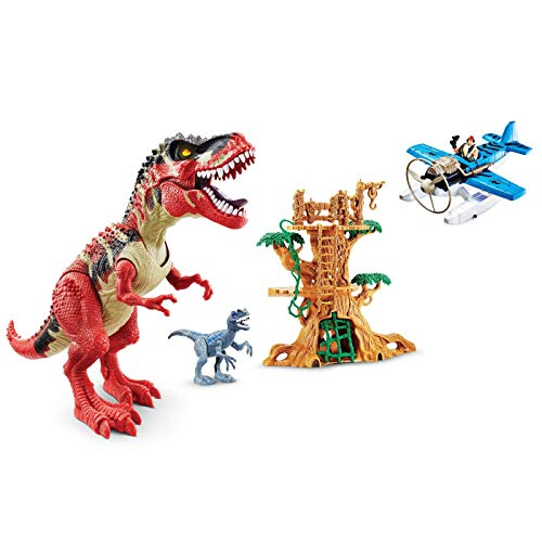 Animal Planet Extreme T- Rex Adventure