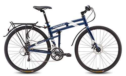 Montague Navigator Pavement Bike 21