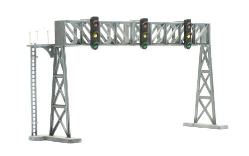 Review Dapol Model Railway Signal