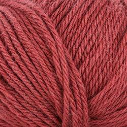 Valley Yarns Deerfield DK Weight Yarn, 80% Baby Alpaca/20% Silk - Persimmon
