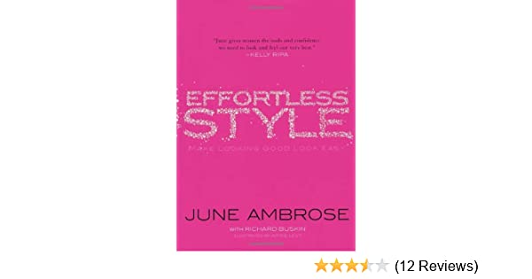 the makeover book simple ideas for effortless style