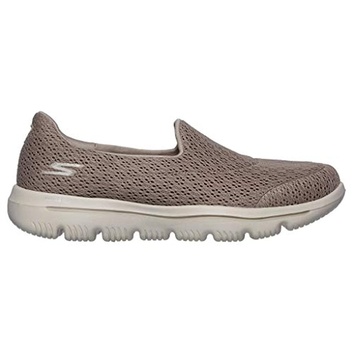Skechers Go Walk Evolution Ultra Persist Mocassini Sportivi Donna Viola