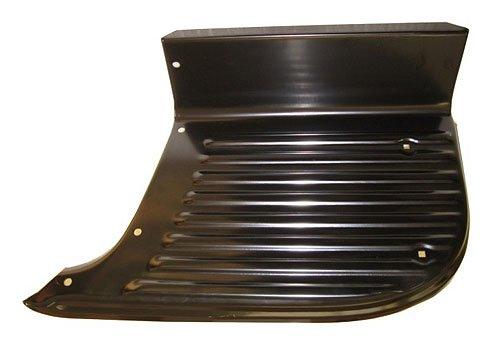 Bed Step - RH - 55-66 Chevy GMC Short Bed Stepside (