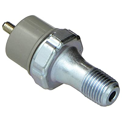 Standard Motor Products PS238T Oil Pressure Switch with Light: Automotive