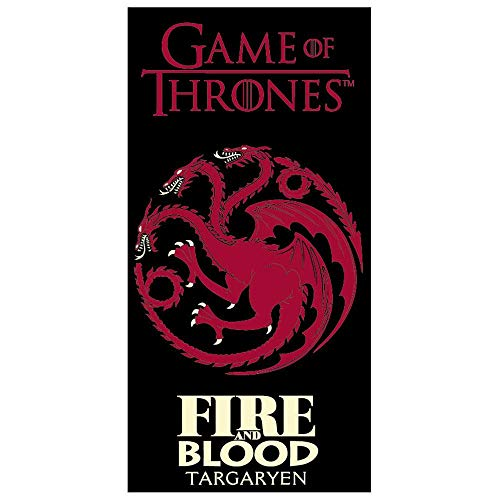 (Game of Thrones Fire and Blood)