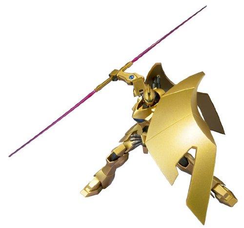 Bandai Gundam 00: Alvaaron DX the Core of Alvatore Robot Spirits Figure
