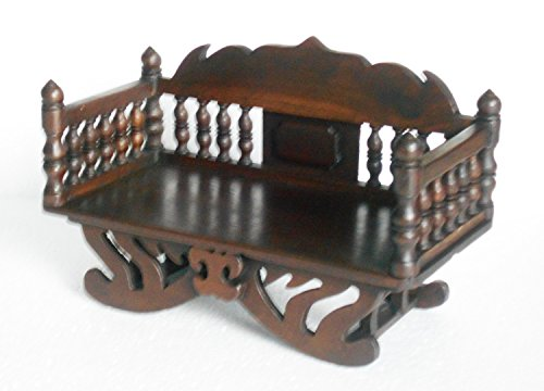 - Thai Wood Carving Thai Mini Elephant Seat Shelf Buddha or Statue Stand Wholesale Price Made of Thailand