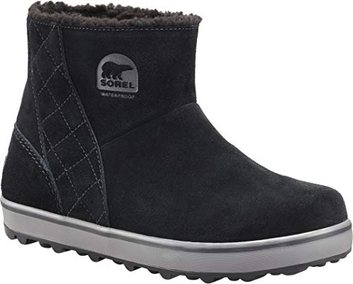 Black Glacy 2018 Sorel Shoes Women zqn6vwCFS
