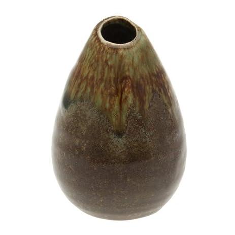Amazon Kotobuki Japanese Mini Vase Spanish Moss Home Kitchen