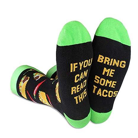 Cavertin Mens Novelty Dress Socks with Gift Box