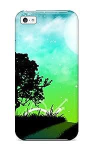 New Arrival JkGLhWj849RFclG Premium Iphone 5c Case(vector For Eid Stock Vector Alliesinteract)