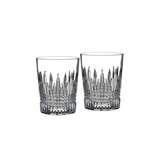 Waterford Lismore Diamond Tumbler, Set of 2. ()