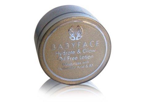 Acne Prone Dry Skin Face Moisturizer - 9