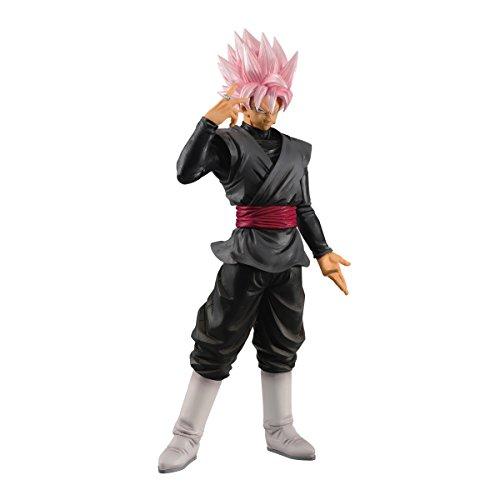 Banpresto Super Saiyan Rose Collectible Figure