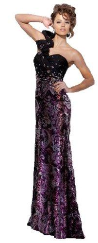 tony-bowls-womens-evening-dresses-4-fuchsia-black
