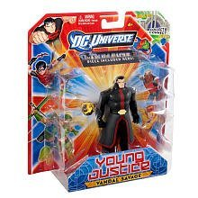 (DC Universe Young Justice Vandal Savage Figure)
