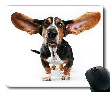 Yanteng El cojín de ratón del Juego, ha Sido Divertido Perro ...