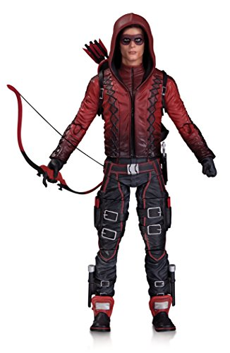 DC Collectibles Arrow (TV Show): Arsenal Action Figure