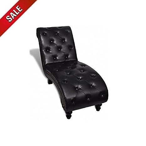 Prime Amazon Com Tufted Chaise Lounge Chair Indoor Sofa Chaise Creativecarmelina Interior Chair Design Creativecarmelinacom