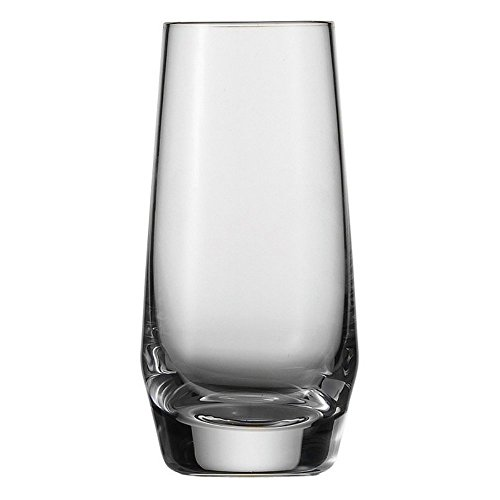 Schott Zwiesel Tritan Pure Shot Glasses - Set of (Schott Zwiesel Glass Cordial Glass)