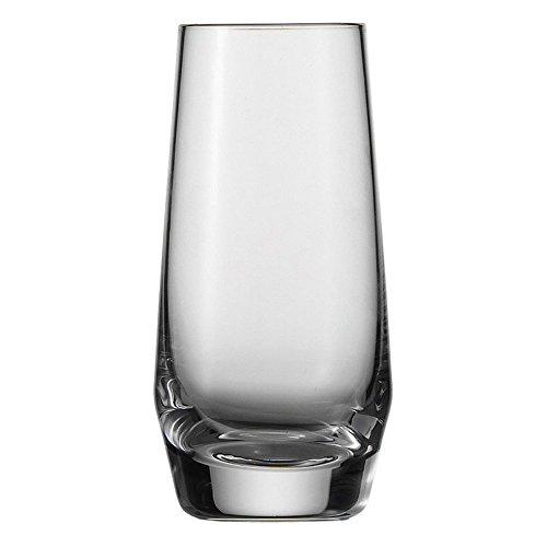 (Schott Zwiesel Tritan Pure Shot Glasses - Set of 6)