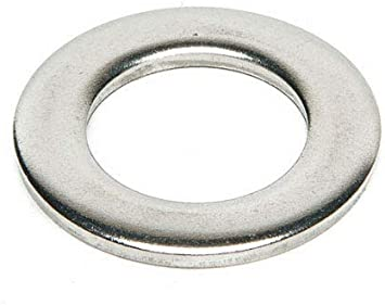 x 1-1//8 ID Stainless Steel Washer 1-5//8 O.D