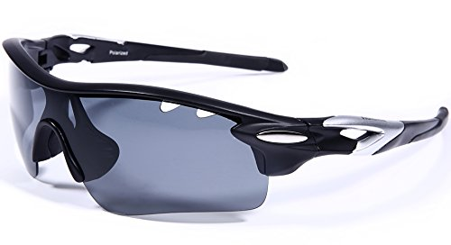 Hulislem Blade Sport Polarized Sunglasses product image