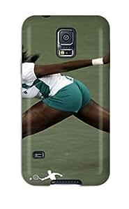 Miri Rogoff's Shop Ideal AnnaSanders Case Cover For Galaxy S5(venus Williams Tennis), Protective Stylish Case
