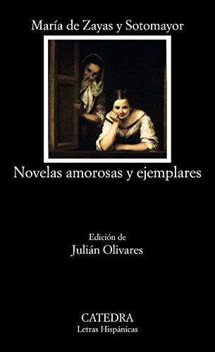 Novelas Amorosas y Ejemplares by Catedra Ediciones
