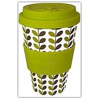 Happy Earth Bamboo Coffee Cups