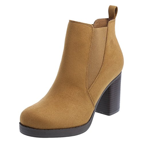East Side Boots - 9