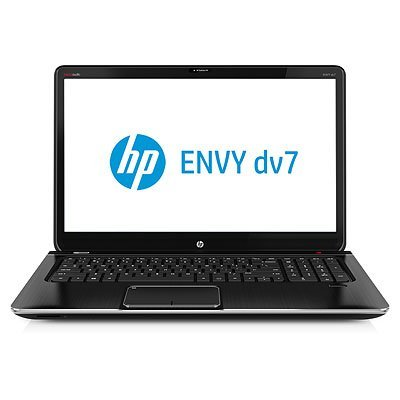 Amazon.com: HP ENVY dv7t-7300 Quad Edition Notebook PC: Computers & Accessories