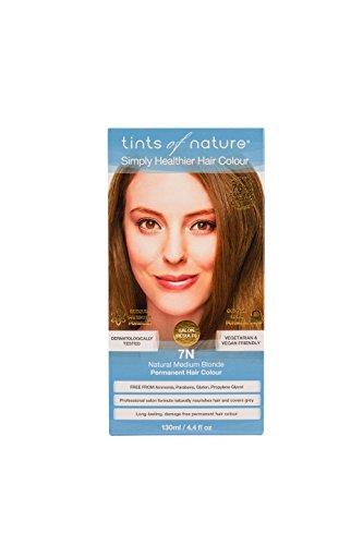(Tints Of Nature Hair Clr,med Blnde,NAT,7n, 0.2)