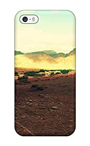 Imogen E. Seager's Shop New Arrival Cover Case With Nice Design For Iphone 5/5s- Mountains Music