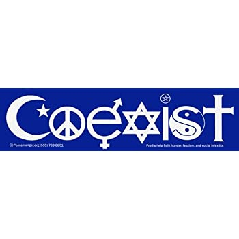 Magnetic Bumper Stickers Amazon