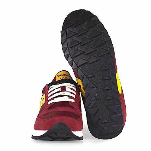 Baskets Homme Red Gold Fitness Pour Saucony pqGSMVzU