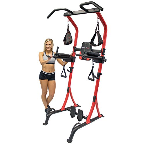 Health Gear CFT2.5 Functional Fitness Power Gym System by Health Gear