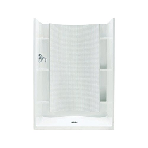 4 Piece Shower Module - 5