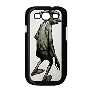 Dobby Samsung Galaxy S3 9 Cell Phone Case Black gift pp001_9398861