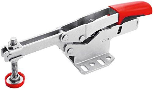 Bessey Waagrechtspanner mit offenem Arm und waagrechter Grundplatte STC-HH,60 STC-HH70