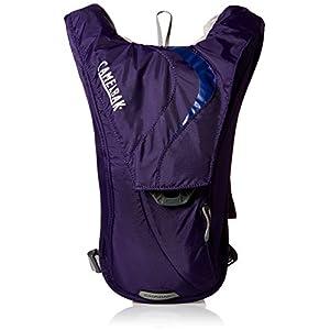 CamelBak Women's 2016 Charm Hydration Pack, Parachute Purple/Blue Depths