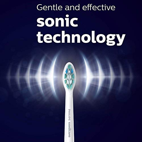 Philips Sonicare ProtectiveClean Removes up to 7x More Plaque Long lasting 14 day Battery Life