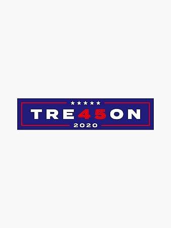 MAGNET Dump Trump No Text Needed Magnetic Vinyl Car Bumper Sticker 5