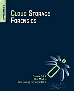 Cloud Storage Forensics