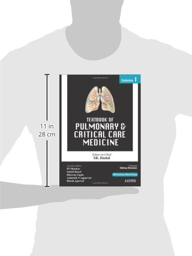 Textbook of Pulmonary and Critical Care Medicine