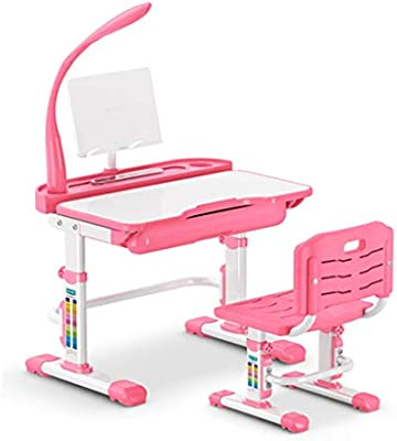 Juegos de mesas y sillas Mesa elevadora para niños en casa Mesa de ...