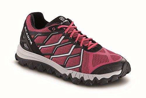 Scarpa Proton Women's Alpine Zapatillas Para Correr - SS17 Raspberry