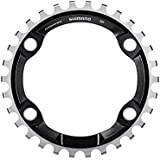 Shimano Deore XT M8000 Mountain Bicycle Chainring - SM-CRM81