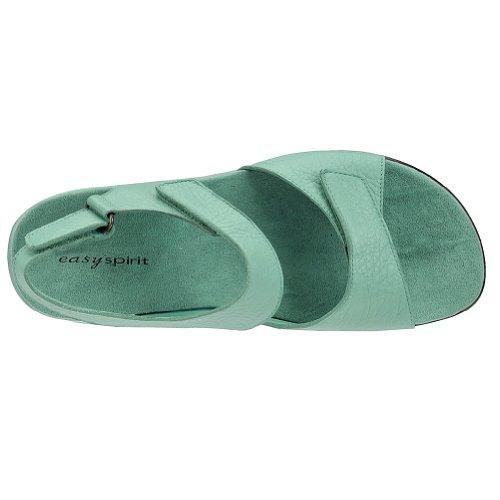 Easy Spirit Hartwell sandalias de la mujer Turquoise